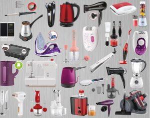 bursa küçük ev aletleri tamiri 2021
